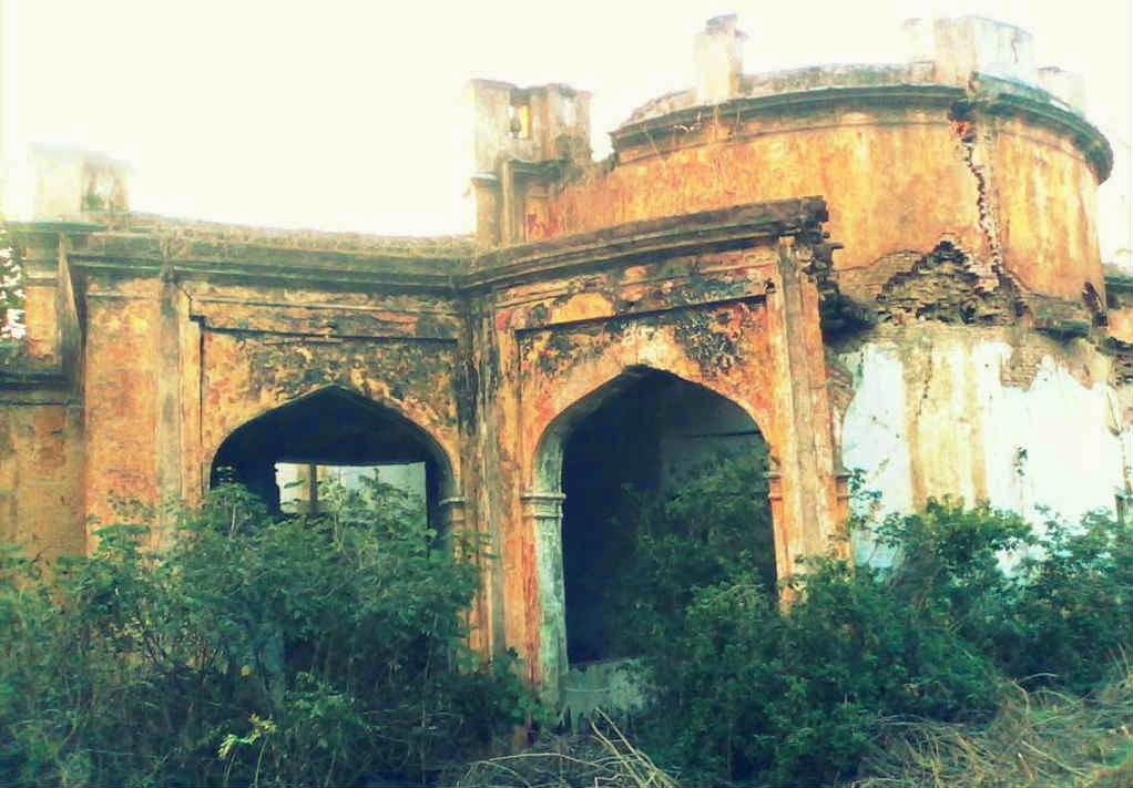 GP Block Meerut, India – Haunted Place