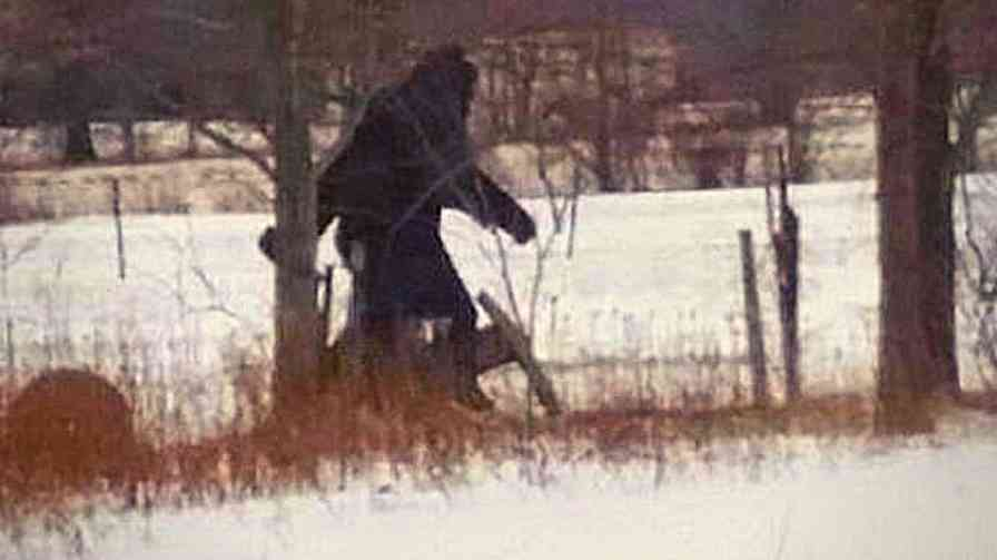 Top 5 Real Bigfoot Sightings – Bigfoot A Mystery Monster