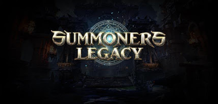 Summoner's Legacy Nun Ya Game