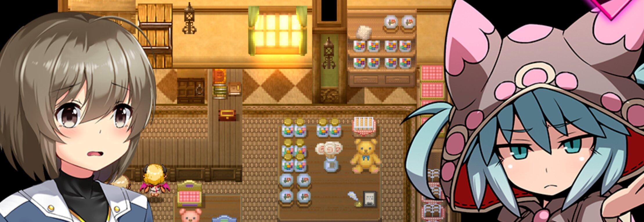 Cornelica Town of Succubi Game Download
