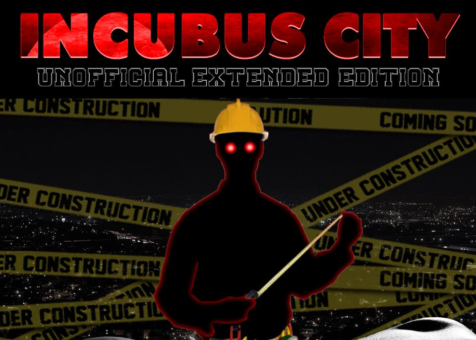 Incubus City Game Download