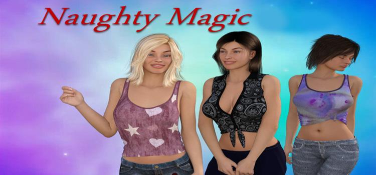 Naughty Magic Game Download