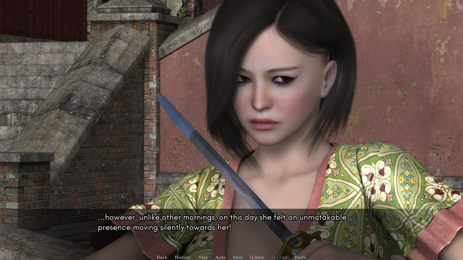 Wicked Choices Game Download