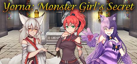 Yorna Monster Girl's Secret Game
