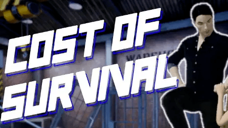 Cost of survival Game Download