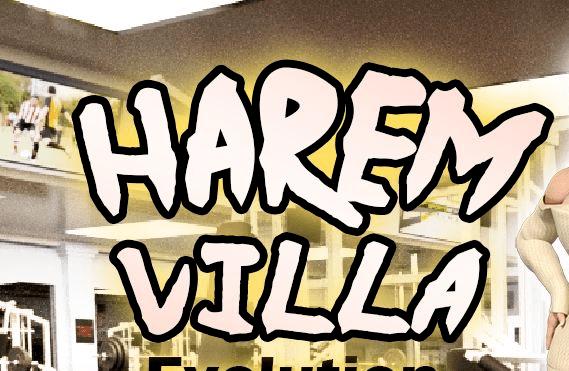 Harem Villa Game Download